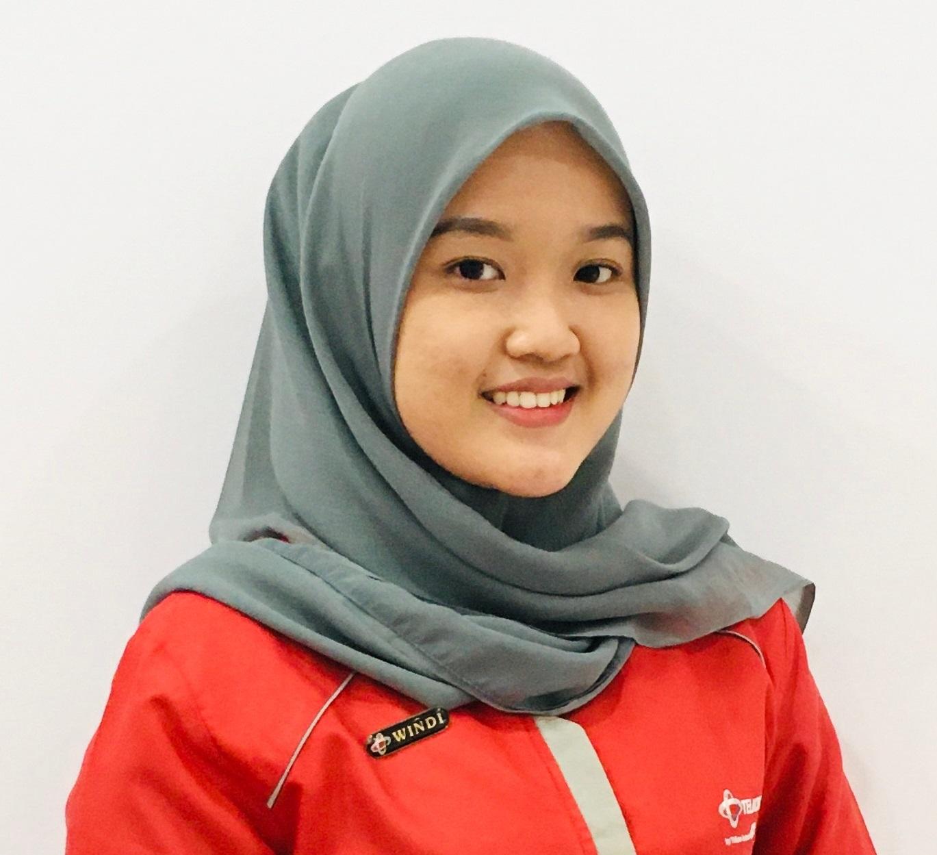 Windi Dwi Megawati